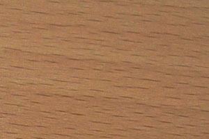 SZ-02 Bútor színminta: érett natúr bükk szín - pácolt és felületkezelt egyedi bútor. Anyaga bükk