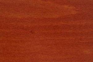SZ-05 Bútor színminta: ocume szín - pácolt és felületkezelt egyedi bútor. Anyaga bükk