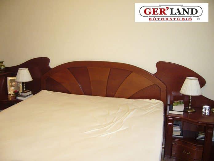 Egyedi fejvég tetszőleges ágyhoz