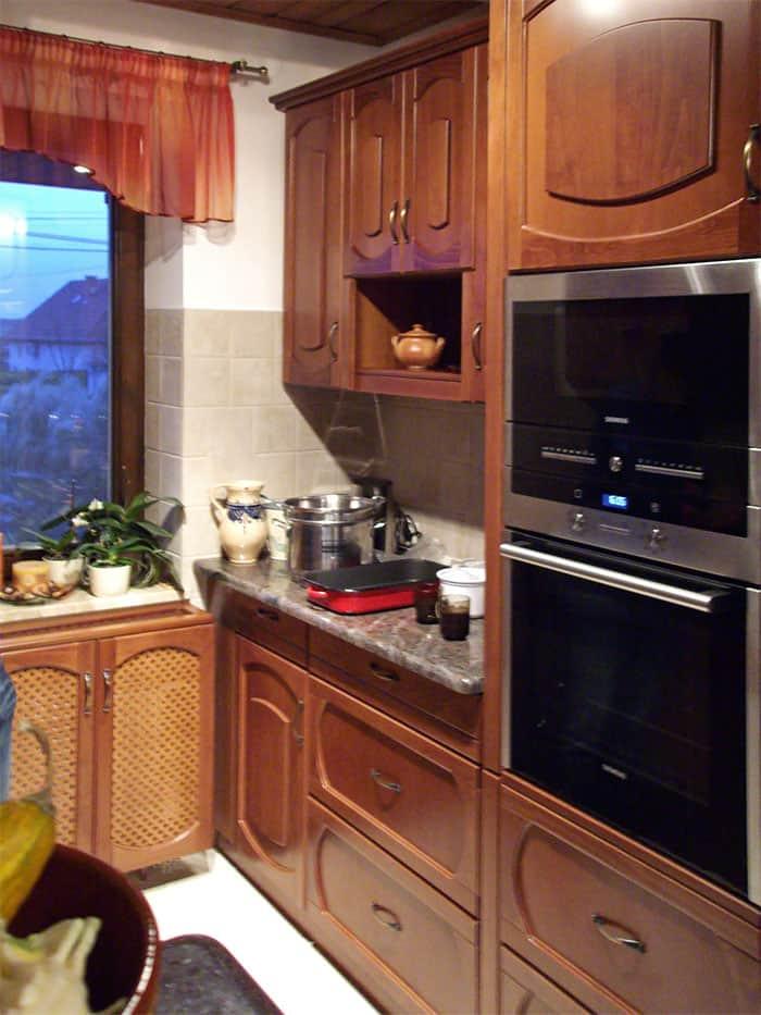 konyhapult beépített konyha