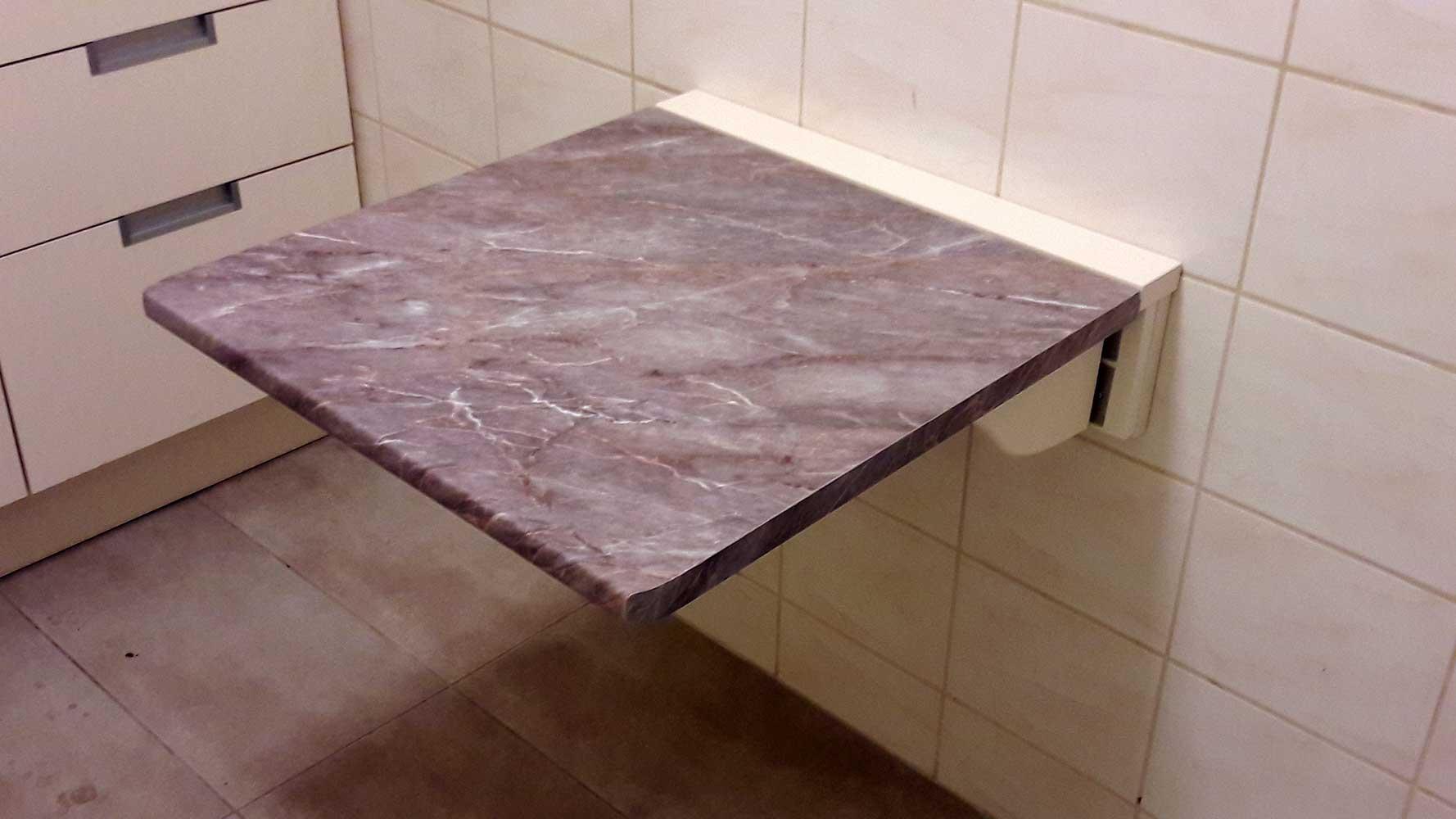 Lehajtható asztal